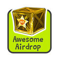 AwesomeAirdrop