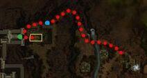 Raven Farmer - Skale path