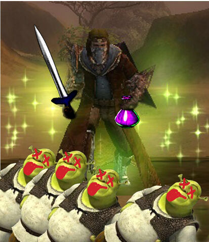 File:Me slaying five ogres with mastersword and potion.jpg