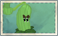 Cucumber-pult Seed Packet