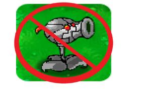 PvZCC No Robots