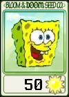 Sponge-nut ZP
