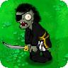 Buccaneer zombie