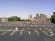 20070623 empty lot parking lot