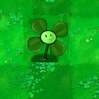 Four Leaf Blover