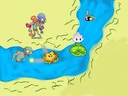 Plant lander Gameplay image 2