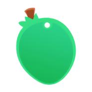 Mint Mango Real