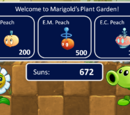 PvZ World/Gallery