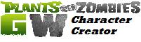 Plants vs. Zombies Garden Warfare Character Creato