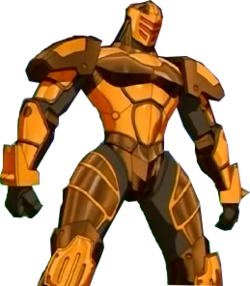SithDryoid