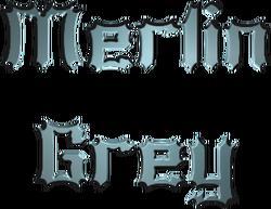 Merlin Grey
