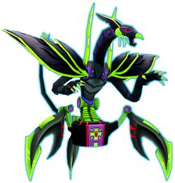 Darkus Rapteroid