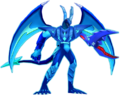 Gelus Bakugan Form (New)