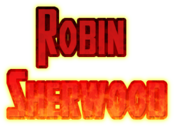 Robin Sherwood