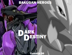 Darkdestiny