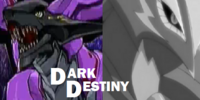 Bakugan Heroes: Dark Destiny