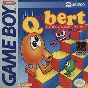 Qbert 11 box front