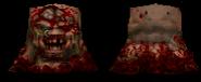 Multi ogre head