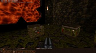 Shub Niggurath's Pit (Deathmatch)