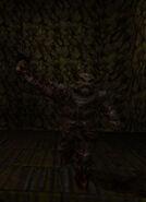 Death Knight swing