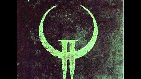 Quake 2 Soundtrack 07 quad machine