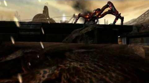 Quake 4 - Level 01 General, part 1
