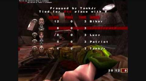 Quake 3 - Tier 4 Deva Station