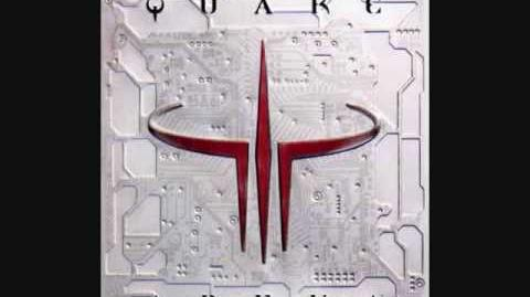 Quake 3 Arena Xaero OST