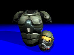 Sp armor large +100ap