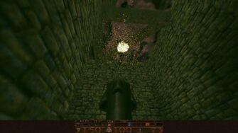 E2M4 - the Ebon Fortress