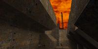 XDM4: The Sludge Pit