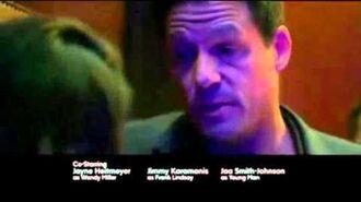 """Quantico 1x15 Promo """"Turn"""""""