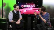 Quantum Break Trailer Analysis - IGN Live - E3 2013