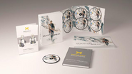 Quantum Break (Timeless Collectors Edition)