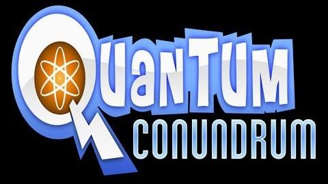 Quantum Conundrum Exclusive John de Lancie Trailer