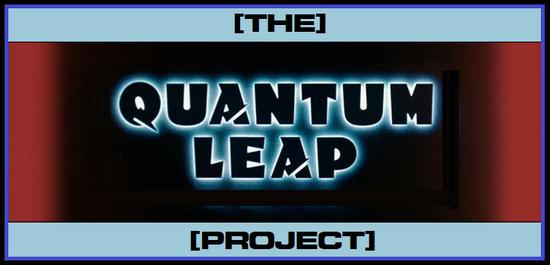 Quantum Leap Project