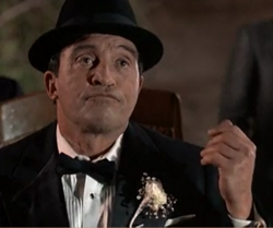 Joe Santos as Tony LaPalma