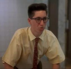 Scott Menville as Cam Wilson