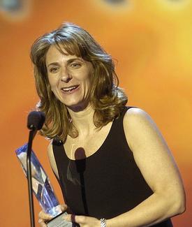 Tammy Ader 2003 PRISM Awards