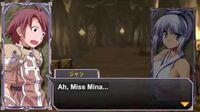 Queen's Gate Spiral Chaos Freetalks Translation Mina Majikina (1 of 2)