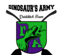 Dinosaur's Army