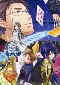Diamond Promotional Poster 2-2