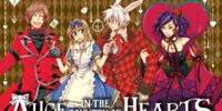 Alice in the Country of Hearts ~Wonderful Wonder World~ Omnibus Volume 1