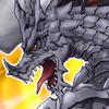 Metal Dragon Icon