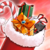 Christmas Present (Red) Icon