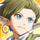 Cyrus (The Warrior Elf) Icon