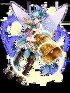 Agnes (Deliverer of Dreams) transparent