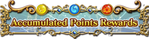 Tournament Accumulated Points Rewards Banner