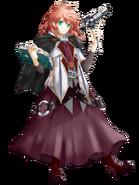 Alec (Scholar of the Astral Spirits) transparent