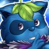 Rain Raccoon (Emperor) Icon